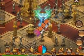 传奇霸业白日门决战版决战特戒手游WIN版一键即玩服务端+教程