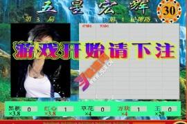 DZ插件版五星宏辉php源码