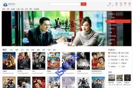 雷风影视CMS V3.9.1 电影视频网站源码优化界面排局