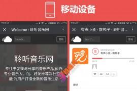 最新音乐社交分享平台系统源码,支持用户上传分享功能