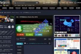 仿清风dj舞曲网音乐网站源码 完整数据+歌曲采集