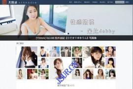 高清美女图片站网站源码,同步刷新手机端+100G美图数据